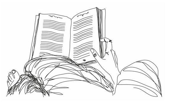 rupi-kaur-ilustracion-otras-maneras-de-usar-la-boca